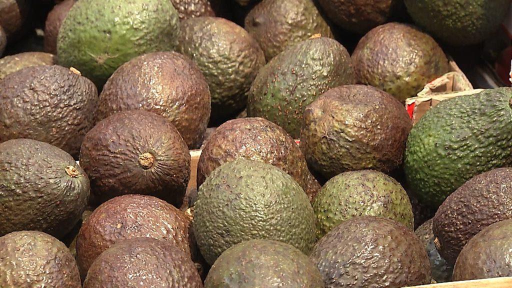 Românii au inceput să prindă gustul de avocado